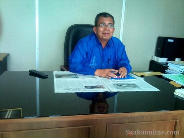 Penerapan UKT dan BKT di UIN Bandung Masih Proses