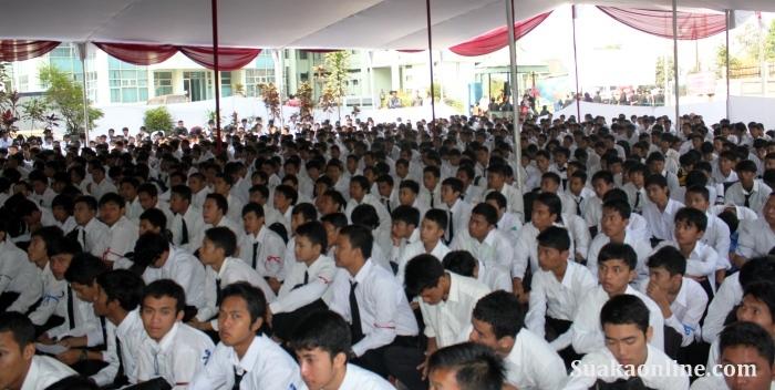 PMB UIN SGD Bandung