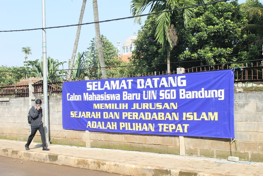 SPI UIN SGD Bandung