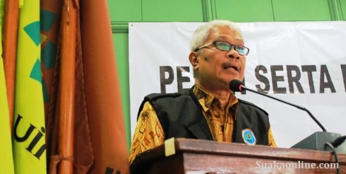 Ketua BNNP Jawa Barat