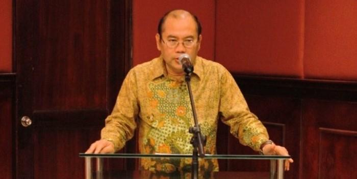 (Foto: Dede Lukman Hakim/Suaka)