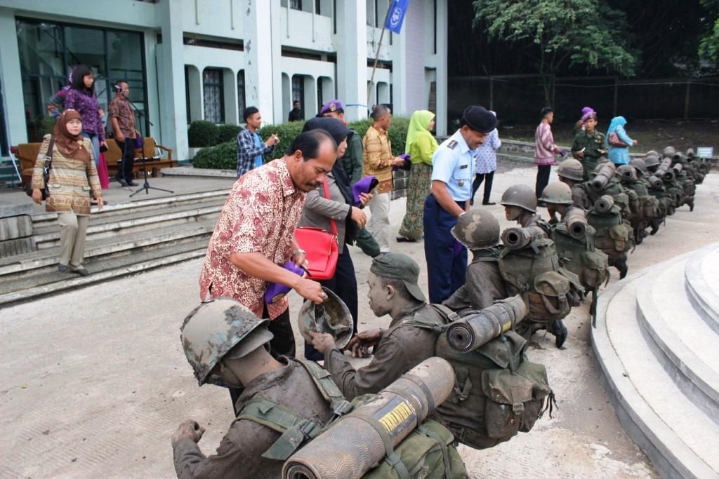 Menwa UIN SGD Bandung