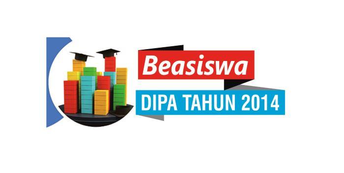 Beasiswa DIPA UIN SGD Bandung