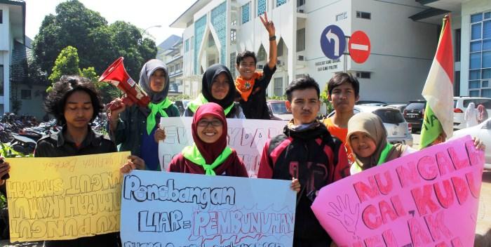 Mahapeka UIN SGD Bandung