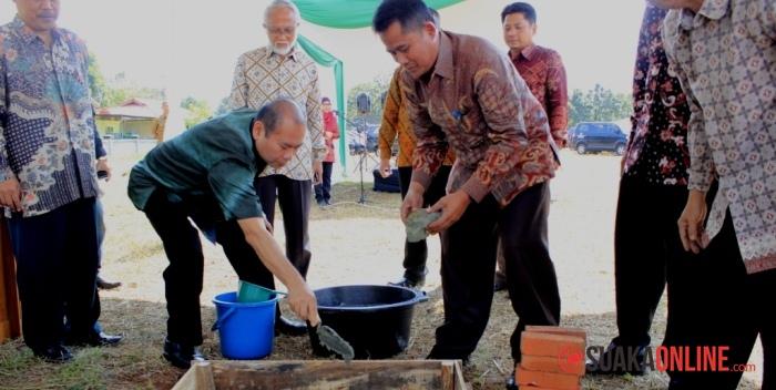 Pembangunan Fakultas Kedokteran UIN Bandung