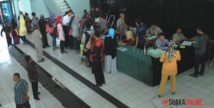 Pendaftaran Ujian Mandiri UIN SGD Bandung