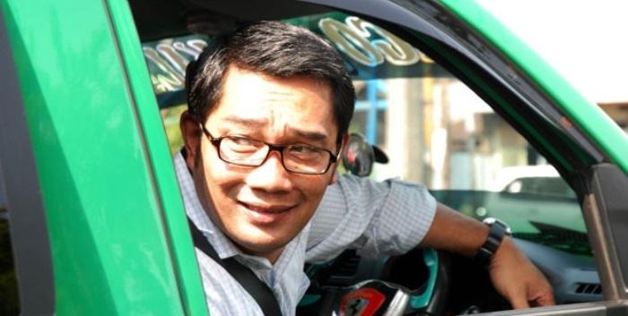 Pengamat: Ridwan Kamil tak Layak Pimpin Bandung Lagi