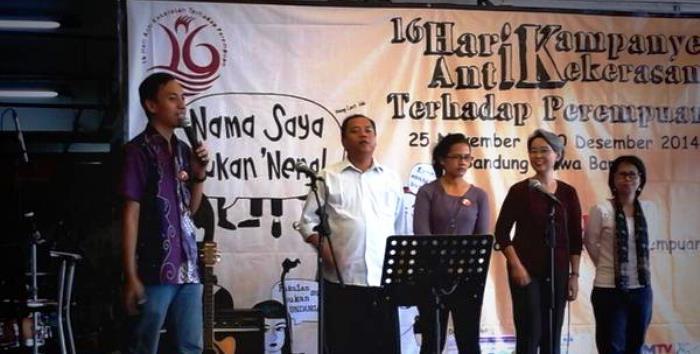 Foto: Dok. Bandung Lautan Damai