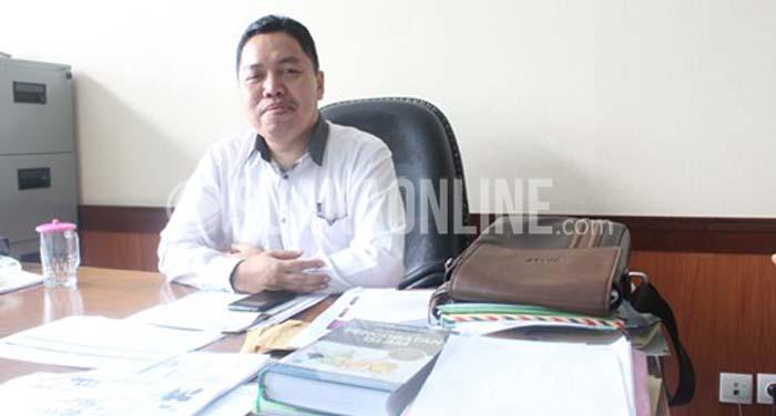 Rosihon Anwar