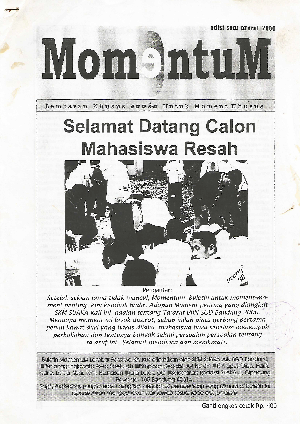 momentum-edisi-satu-taaruf-2000