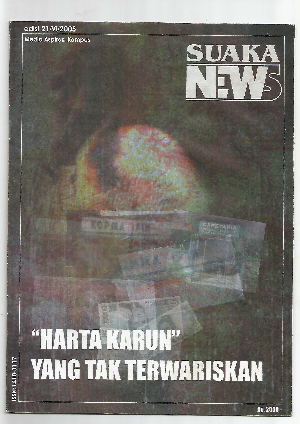 suaka-news-edisi-21-2005