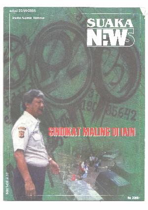 suaka-news-edisi-22-2005