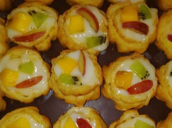 Manis Dan Legitnya Kue Basah Alysya Cake Suaka Online